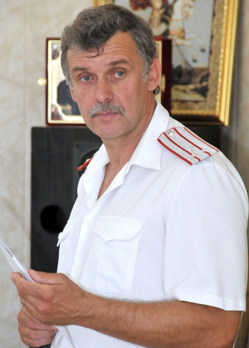 И.М.Потехин