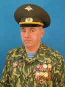 гв.полковник Юрий Вячеславович Сердюк